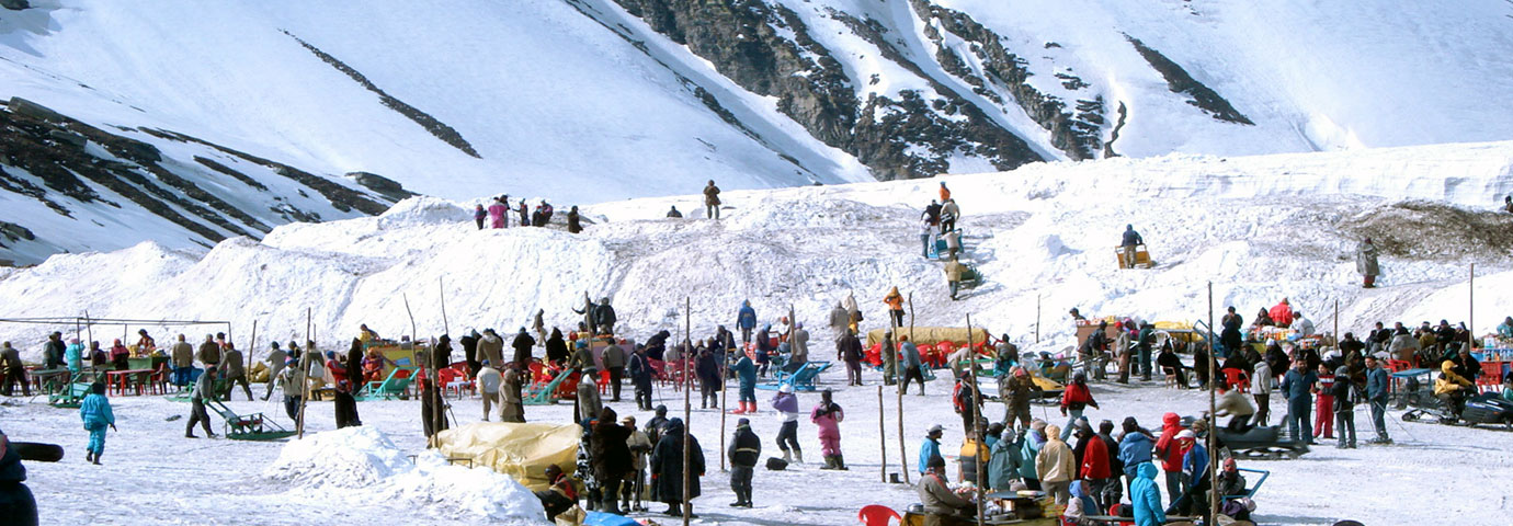 SHIMLA MANALI CAB PACKAGE
