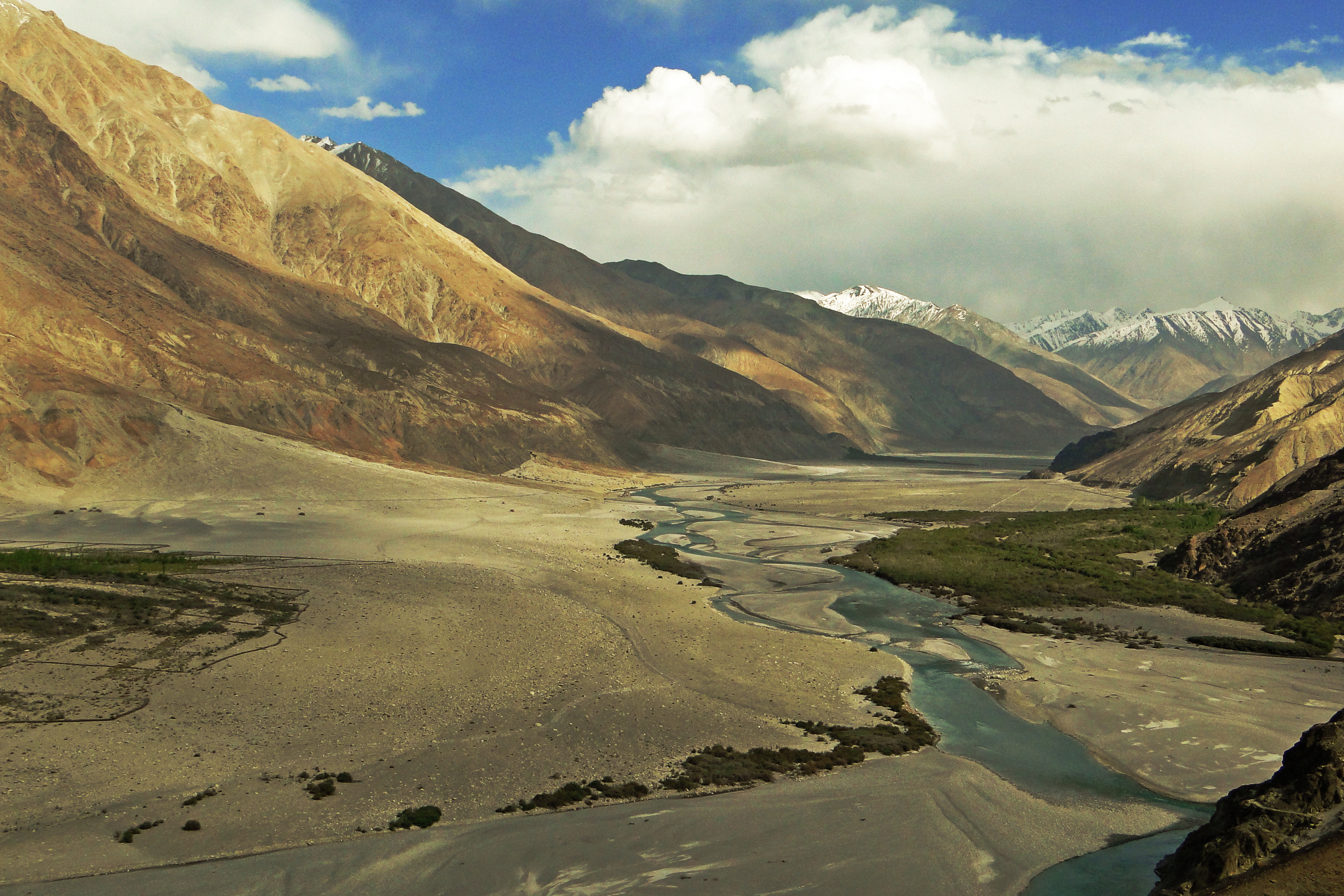 HIGHLIGHTS OF LADAKH