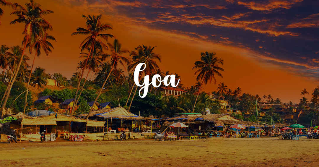 Goa Package